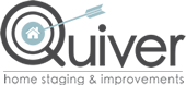 Quiver Home Staging & Improvements Logo